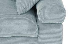 smart Big Sofa Lionore | Mint, Cordstoff | Höffner Big Sofas, Leg Warmers, Legs, Products, Mint, Fashion, Big Pillows, Small Cushions, Textiles