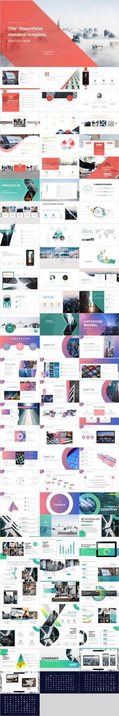 4 in 1 modern multipurpose PowerPoint The highest quality PowerPoint Templates and Keynote Templates Simple Powerpoint Templates, Professional Powerpoint Templates, Keynote Template, Presentation Software, Presentation Design, Online Templates, Business Design, Business Company, Deck