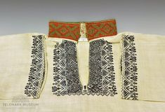 Needlework, Museum, Norway, Embroidery, Dressmaking, Couture, Handarbeit, Tatting, Museums