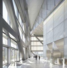 JTI Headquarters | SOM - Arch2O.com