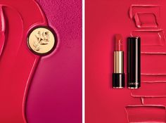 Lancome L'Absolu Rouge for Fall 2016 now in Romania – Beauty Trends and Latest Makeup Collections | Chic Profile