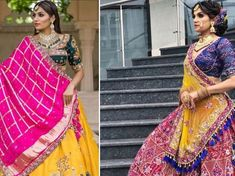 Couple Outfits - Stylist's Reveal Wedding Ready Ideas for Swoon Worthy Coordinated Outfits 💖 - Witty Vows Pakistani Formal Dresses, Pakistani Fashion Party Wear, Indian Dresses, Diwali Outfits, Mehendi Outfits, Bridal Outfits, Choli Designs, Blouse Designs, Mehndi Designs