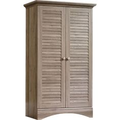 Shop ESTATE by RSI 38.5-in W x 70.375-in H x 20.75-in D Wood ...
