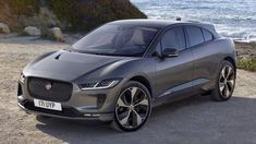 Geneva Motor Show: Jaguar I-Pace all-electric SUV unveiled with 394 HP and range Read the full article on Luxurylaunches Jaguar Sport, Jaguar E Type, Jaguar Models, Luxury Crossovers, Old Classic Cars, Power Cars, Geneva Motor Show, Luxury Suv, Chevy Impala