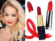 The best red lipstick for every skin tone.