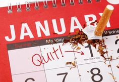 Millions of smokers around the globe will resolve to quit this New Year. In this article Carla Clark, PhD explaines how to do it in the most efficient way.
