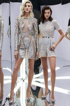 Zuhair Murad Spring 2017 Ready-to-Wear Collection Photos - Vogue Fashion 2017, Runway Fashion, High Fashion, Fashion Outfits, Womens Fashion, Paris Fashion, Dubai Fashion, Fashion Trends, Zuhair Murad