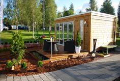 Swedish Dreams - Luxe Blog