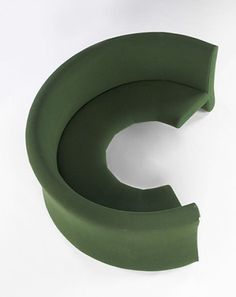 559: Marc Newson / Coast banquette < Modern + Contemporary Design, 28 March 2006 < Auctions   Wright