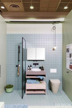 월간 디자인 : 1평의 욕실에 100가지 라이프스타일을 디자인하다 | 매거진