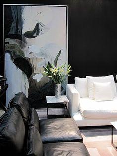 Tuxedo Room