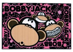 Bobby Faces - 19x29 Bobby Jack - Bobby Faces 19'' x 29'' by Bobby Jack. $28.50. Shipping Weight: 1.00 lbs. Please refer to SKU# ATR24231459 when you inquire.. Brand Name: Bobby Jack Mfg#: BJ-211929. Picture may wrongfully represent. Please read title and description thoroughly.. This product may be prohibited inbound shipment to your destination.. Bobby Faces - 19x29