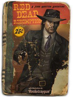 Red Dead Redemption - Kelvin Chan