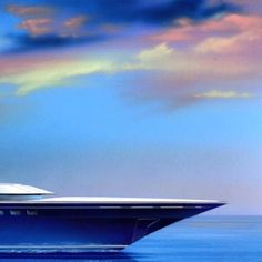 Superyacht concept - 180 mt -  #costantiniinternationalprojects #costantiniprojects #camillocostantini #style #design #drawing #italy #architecture #picture #styles #creative #designer #italian #boat #sea #sky #clouds #yacht #superyacht #arch_more #archisketcher #arquitetapage #iarchitectures #architecture_hunter #arqsketch  #perspective #luxury #sketch by costantiniprojects