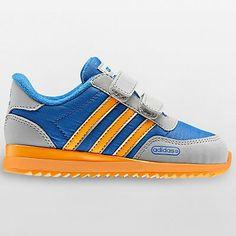 adidas SE Jog Athletic Shoes - Toddler Boys