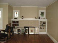 beispiele für wohnraumgestaltung-designer wohnzimmer mit nest