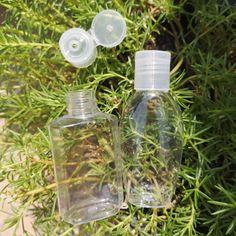 #ไม่ผ่านคนกลาง#ขวดพลาสติก ขวดเจล ขวดครีม ขวดหัวเชื้อ ขวดโรงแรม ขวดขนาดเล็ก 50-60ml ราคาถูก ⋆ ร้านดีเบล www.dbale.com Voss Bottle, Water Bottle, Glass Vase, Water Flask, Water Bottles