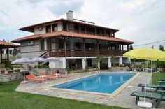 Къща за гости Бетула | Къщи за гости | Вили под наем и семейни хотели