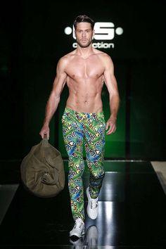ES Collection Spring-Summer 2018 - 080 Barcelona Fashion