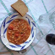Favoritrecept Lchf, Chili, Soup, Ethnic Recipes, Chile, Chilis, Soups, Chowder