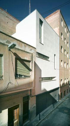 Vivienda Teresa - Rocamora Arquitectura & Diseño