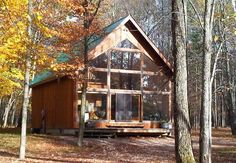Nestled In A Beautiful Wooded Area - Dwight - VRBO