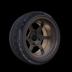 new Volk TE37v for AE86 3D by @perfect_ae86  #ae86 #c4d #3d #vray #vrayforc4d #cg #visual #cinema4d #gt86 #trd #toyota #initialD #3sge #hachiroku #4age #86fest #7tune #retrocar #wiretuck #hellaflush #stance #jdm #rawdriving #carporn #gts #drift #overhaulin #stancenation #corolla by pfx_rc166_rk67