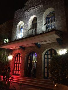 Casa De La Musica