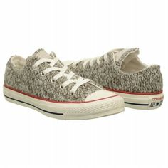 Converse Chuck Taylor Knit Low Top Sneaker Charcoal/Egret
