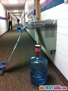 College Life.....clever