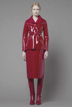 Valentino Pre-Fall 2013 - Collection - Gallery - Style.com