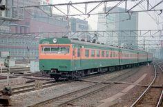 中央西線上り822M到着名古屋