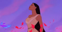 This Color Association Quiz Will Determine Which Disney Princess You Are