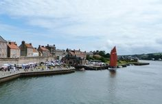 Mouth of the Tweed Festival Berwick on Tweed