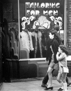 Dandie Fashions - 161 King's Road.
