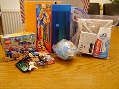 Operation Christmas Child Age 5-9 Boys Ideas #blogger #OCC #OperationChristmasChild x