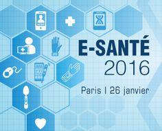 2016 : (encore) l'année de la e-santé ? Le Club, Geek, Facebook, Geeks