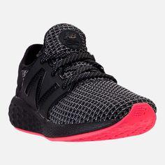 New Balance Women's Fresh Foam Cruz Running Sneakers from Finish Line Running Sneakers, Running Shoes, Shoes Sneakers, Women's Shoes, New Balance Fresh Foam, Everyday Activities, New Balance Women, Finish Line, Latest Fashion