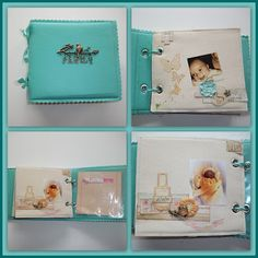 My Babies Mini Album