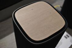 Philips speaker - rocker switch