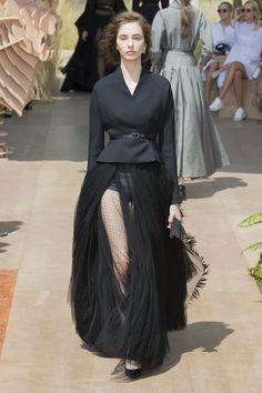 Christian Dior   Haute Couture - Autumn 2017   Look 24