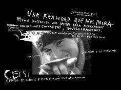 El Fantasma de Heredia - Catálogo por los 10 años de la ONG. Su método de trabajo es a través de la fotografía. Impreso offset 30x21cm.  1999 ................ Catalogue for the 10 years of the NGO. Their way of working is photography. Offset printing 30x21 cm. 1999