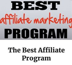 This is the best affiliate program and will make you money if you work it Affiliate Marketing, Marketing Program, Online Marketing, Class Tools, Online Entrepreneur, Online Jobs, Way To Make Money, Online Business, Blogging