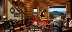 Luxury Ranch Vacations: Services & Amenities at Our Wyoming Luxury Resort
