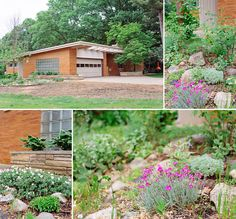 A blog about mid-century modern architecture, 1950's and 1960's life, and atomic oddities from mid-century. We are based in Grand Haven, Michigan.