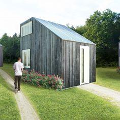 Tiny Home Christensen Brownlee Design on