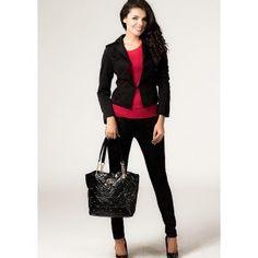 Everyday handbag model 32519 Depare