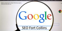 "Searching in Google for ""SEO Fort Collins""? Happy you found us. That means we can most likely get your customers to more easily find you, too. I'm Lori Gama, President of DaGama Web Studio and Digital Marketing Agency. Based in Greeley, Colorado and serving our clients in Fort Collins, Loveland, Denver, Colorado and many other places.  SEO stands for: Search Engine Optimization. Though the word ""engine"" is still in there, there's more to the optimization than just the ""engine"" part of…"
