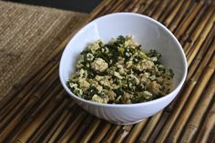 I absolutely adore kale. I was a little bit hesitant to try this vitamin-packed green at first, but I no longer feel hesitant to indulge in this nutritious ingredient. In fact, I always find myself wanting more. Kale chips, which have become one of my favorite preparations of kale, can get old so I am …