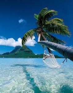 .. Bora Bora ..